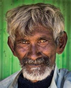 Sri lanka man 4