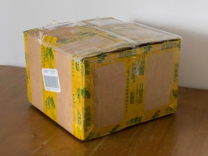 Chamonix Box