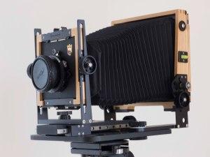 Chamonix Camera
